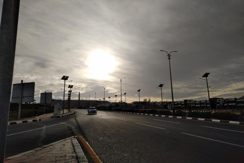 главная дорога шарм-эль-шейх